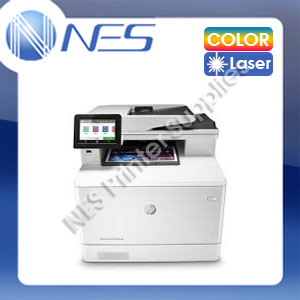 HP LaserJet Pro M282nw Wireless Multifunction Color Laser Printer+ADF